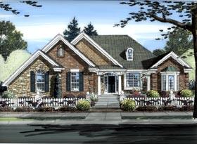 House Plan 50188
