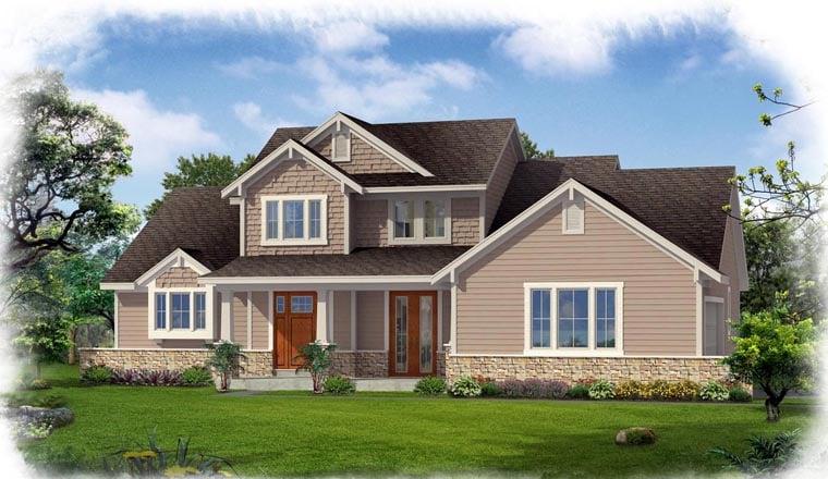 House Plan 50189