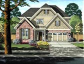 House Plan 50191