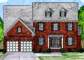 House Plan 50194
