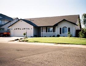 House Plan 50200