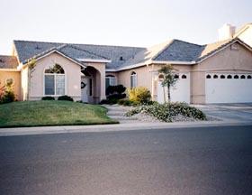 House Plan 50213