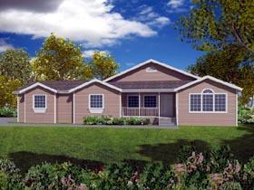 House Plan 50215