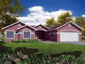 House Plan 50216