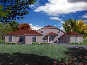 House Plan 50217