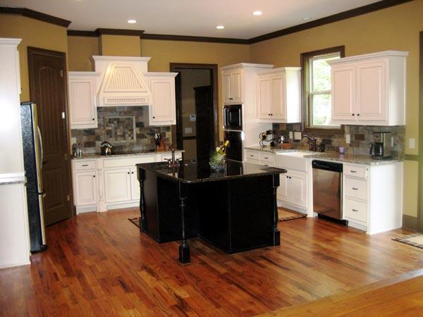 Craftsman House Plan 50229