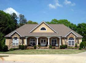 House Plan 50243