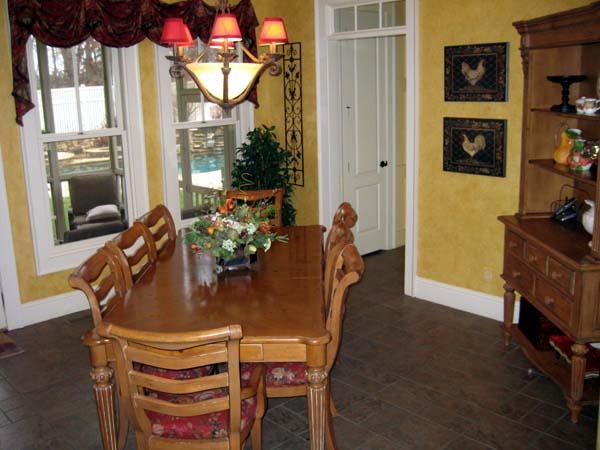Craftsman House Plan 50244