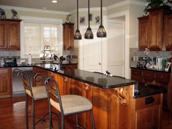 Craftsman House Plan 50246