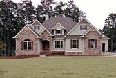 House Plan 50256