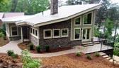 House Plan 50258