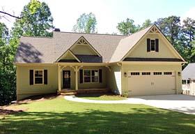 House Plan 50267