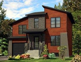 House Plan 50304