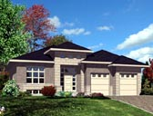 Plan Number 50307 - 1470 Square Feet