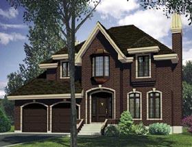 House Plan 50310