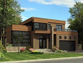 House Plan 50330