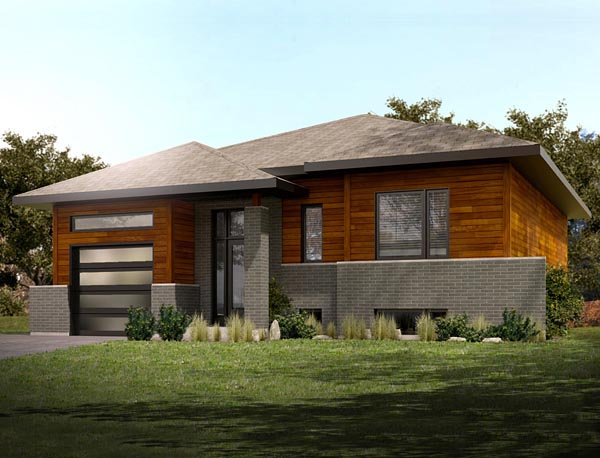 House Plan 50340