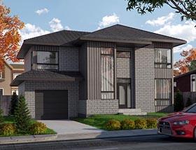 House Plan 50343