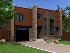 House Plan 50348