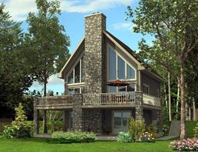 House Plan 50349