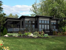 House Plan 50351