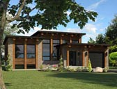 House Plan 50355