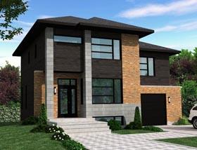 House Plan 50356