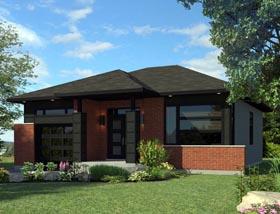 House Plan 50357