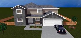 House Plan 50411