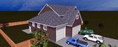 House Plan 50422
