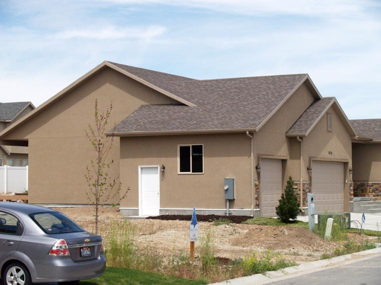 House Plan 50445 with 5 Beds, 4 Baths, 3 Car Garage Picture 22