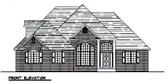 House Plan 50600