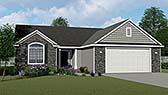 House Plan 50601