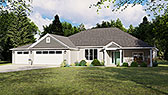 House Plan 50605