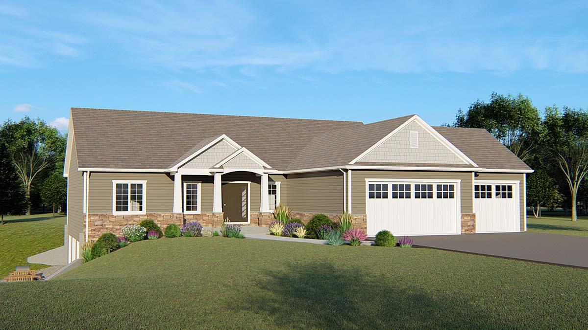 House Plan 50631