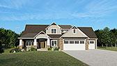 House Plan 50640