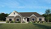 House Plan 50641