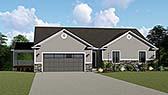House Plan 50646