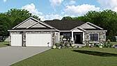 House Plan 50655