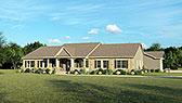House Plan 50656