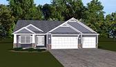 House Plan 50658