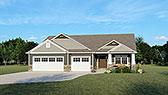 House Plan 50660