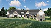 House Plan 50663