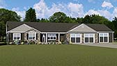 House Plan 50664
