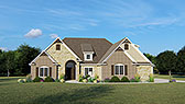 House Plan 50666