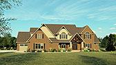 House Plan 50667