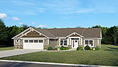 House Plan 50670
