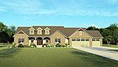 House Plan 50673