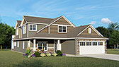 House Plan 50677