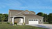 House Plan 50680